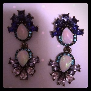 Jewelry - Bauble bar drop earrings